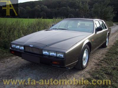 Aston Martin Lagonda For Sale Fa Automobile Com