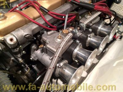 Alfa Romeo Tipo 105 Giulia Gta In Vendita Fa Automobile Com
