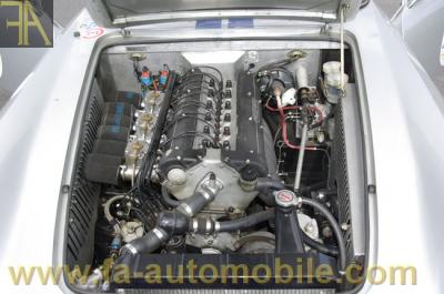 Maserati Ghibli Sec Carter Huile Tuyau 4.7L /& 4.9L