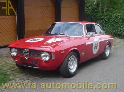 alfa romeo tipo 105 giulia gta zu verkaufen fa-automobile