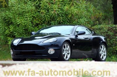 Aston Martin Vanquish For Sale Fa Automobile Com