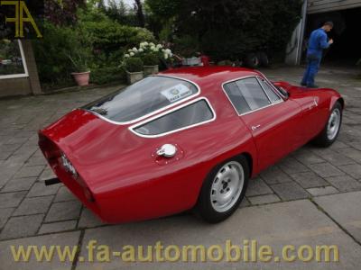 Alfa Romeo Tipo 105 Giulia Tz For Sale Fa Automobile Com