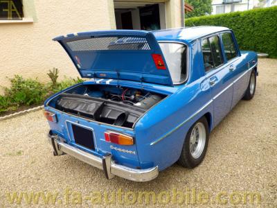 Renault R 8 Gordini For Sale Fa Automobilecom