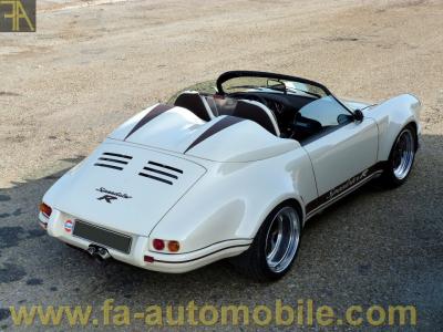 Porsche 911 (F bodywork) للبيع fa-automobile.com
