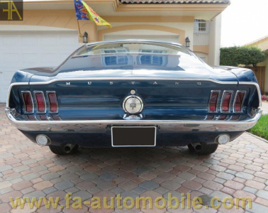 Ford Mustang Shelby For Sale Fa Automobile Com