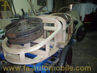 Bugatti Type 22