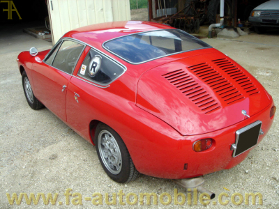 Abarth Simca 1300 for sale fa-automobile.com