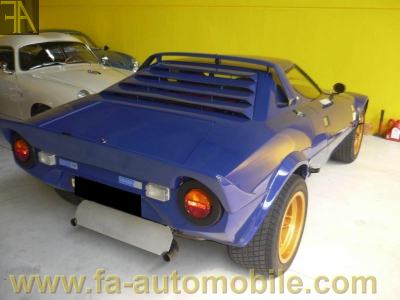 lancia stratos hf gr 4 in vendita fa. Black Bedroom Furniture Sets. Home Design Ideas