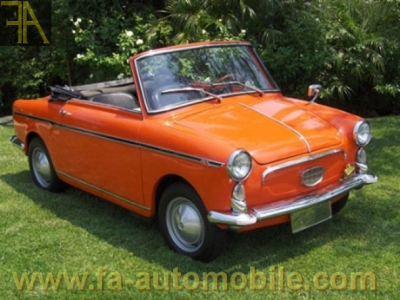 autobianchi bianchina cabriolet in vendita fa. Black Bedroom Furniture Sets. Home Design Ideas
