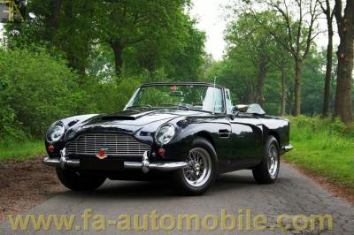 Aston Martin Db5 For Sale Fa Automobile Com