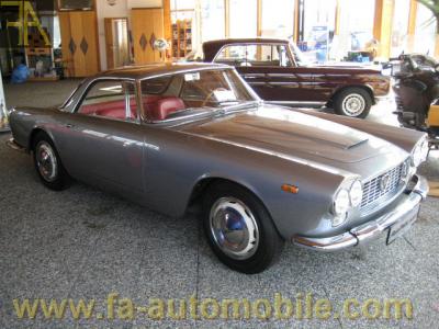Lancia Flaminia GT Coupe