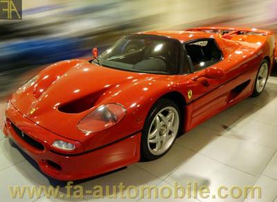 Ferrari F50 For Sale Fa Automobile Com